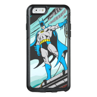 Batman-Stangen OtterBox iPhone 6/6s Hülle