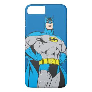 Batman steht 2 2 iPhone 8 plus/7 plus hülle