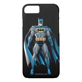 Batman steht oben iPhone 8/7 hülle