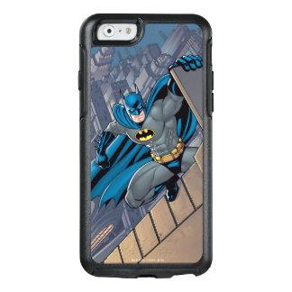 Batman-Szenen - hängend von der Leiste OtterBox iPhone 6/6s Hülle