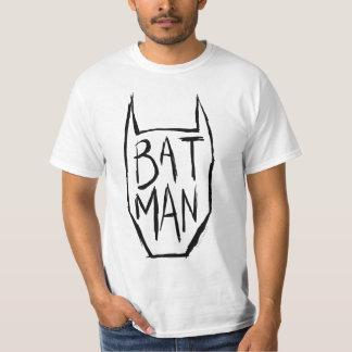 Batman tippen Kopf ein T-Shirt