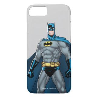 Batman-Tritte iPhone 8/7 Hülle