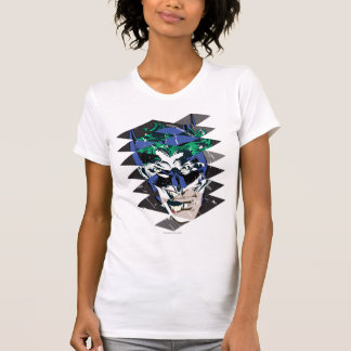Batman und die Joker-Collage T-Shirt