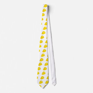Bau-Sturzhelm Bedruckte Krawatten