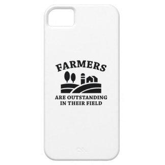 Bauern iPhone 5 Schutzhülle
