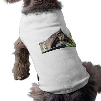 Bauernhof-Pferd Shirt