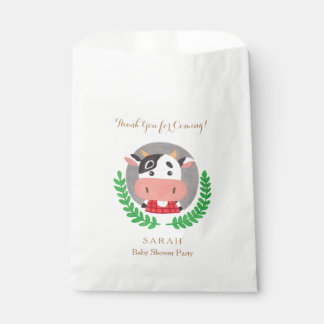 Bauernhof-Thema - die niedliche Geschenktütchen