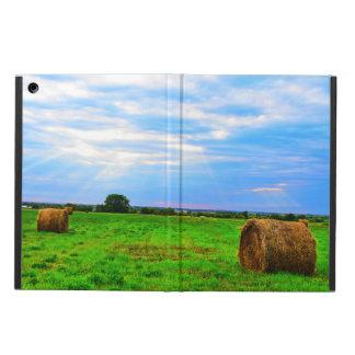 Bauernhofszene iPad Fall