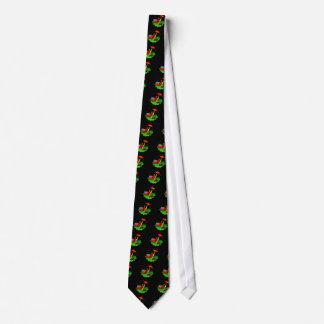 Bauers-alien-Abduktion Krawatte