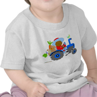 Bauersbabyjunge T Shirts