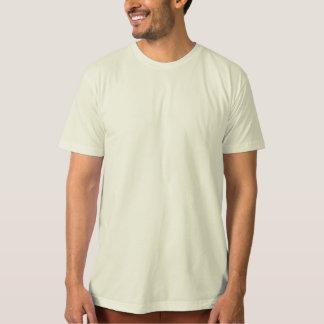 Bauholz-Bucht-T - Shirt