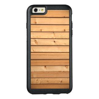 Bauholz OtterBox iPhone 6/6s Plus Hülle