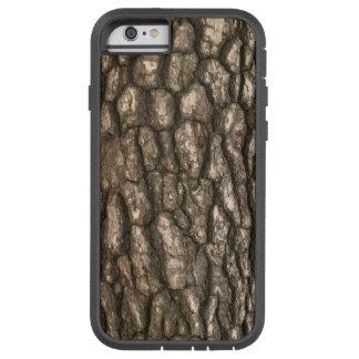 Baum-Barken-Camouflage Tough Xtreme iPhone 6 Hülle