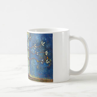 Baum der Leben-Tasse Kaffeetasse