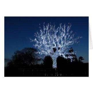 Baum der Liebe Karte