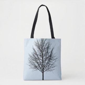Baum der Stärken-Tasche Tasche