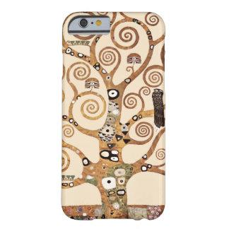 Baum des Lebens durch Gustav Klimt Barely There iPhone 6 Hülle
