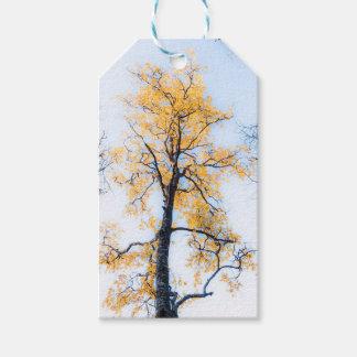 Baum des Lebens Geschenkanhänger