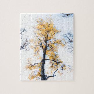 Baum des Lebens Puzzle