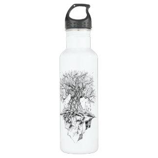 Baum Edelstahlflasche