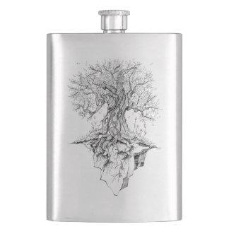 Baum Flachmann
