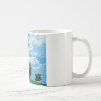 Baum-Freunde Kaffeetasse