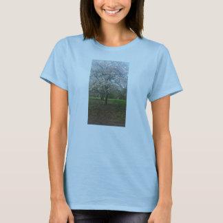 Baum in Washington-Park T-Shirt