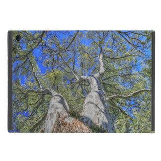 Baum-Krone iPad Mini Hülle
