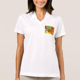 Baum-Liebe Polo Shirt