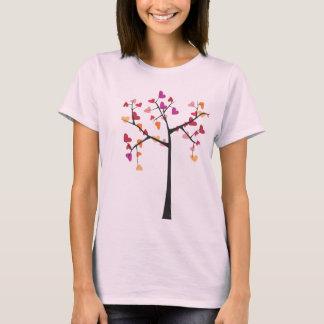 Baum-Liebe T-Shirt