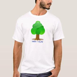 BAUM = O24U T-Shirt