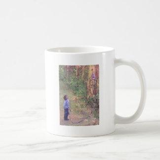 Baum-Power Kaffeetasse