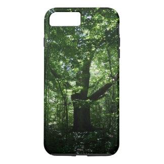 Baum starke iPhone 7 Plusfall iPhone 8 Plus/7 Plus Hülle