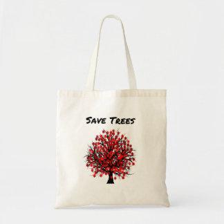 Baum Tragetasche
