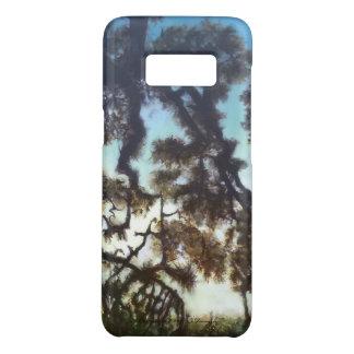 Baum-u. Himmel-Samsung-Galaxietelefonkasten Case-Mate Samsung Galaxy S8 Hülle