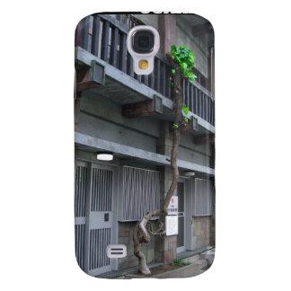 Baum von Osaka Galaxy S4 Hülle