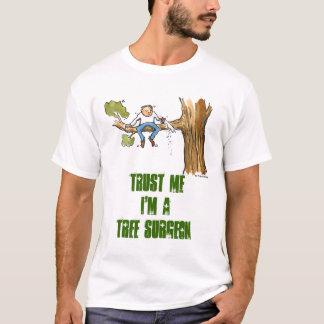 Baumchirurg T-Shirt