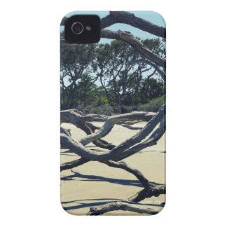 Bäume auf Jekyll Case-Mate iPhone 4 Hüllen