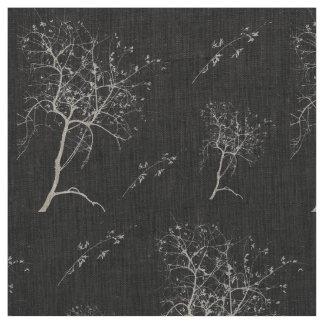 Bäume Stoff