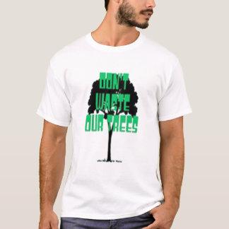 Bäume T-Shirt