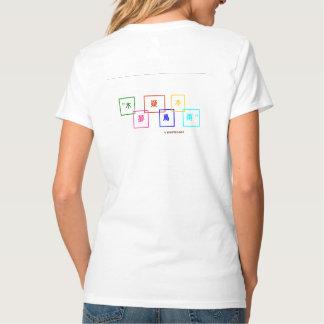 Bäume, Träume Viggo Mortensen Japaner T-Shirt