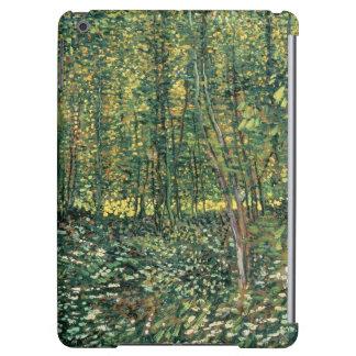 Bäume Vincent van Goghs | und Unterholz, 1887