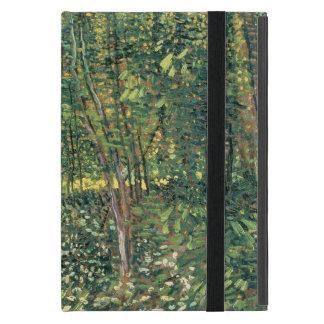 Bäume Vincent van Goghs   und Unterholz, 1887 Hülle Fürs iPad Mini