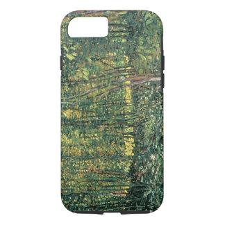 Bäume Vincent van Goghs | und Unterholz, 1887 iPhone 8/7 Hülle