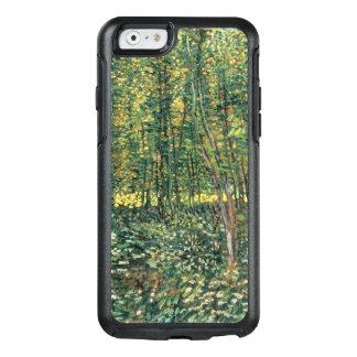 Bäume Vincent van Goghs | und Unterholz, 1887 OtterBox iPhone 6/6s Hülle