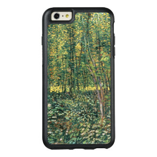 Bäume Vincent van Goghs | und Unterholz, 1887 OtterBox iPhone 6/6s Plus Hülle