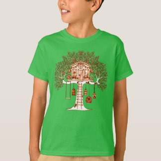 Baumhaus T-Shirt