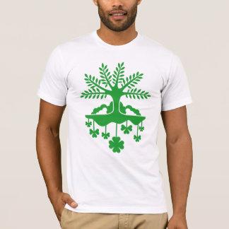 Baumklee T-Shirt