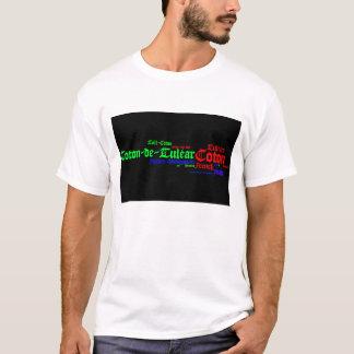 Baumwollde tulear mashup.png T-Shirt