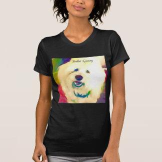Baumwolle de Tulear Feelin' stark T-Shirt
